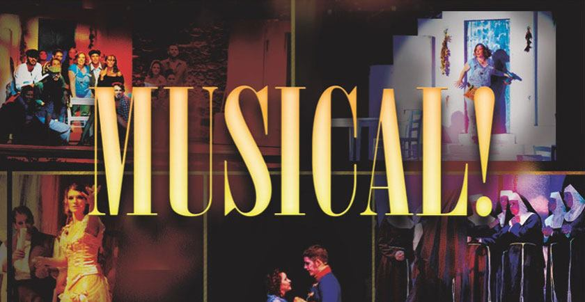 MOUGE Musical Padova